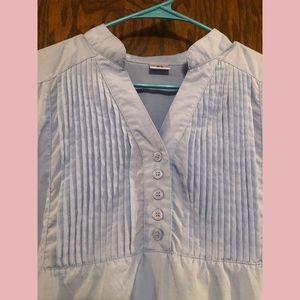 Intimates & Sleepwear - Sky Blue Night Gown